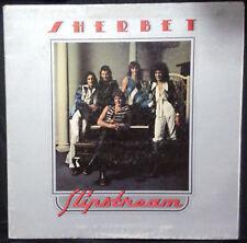 SHERBET - SLIPSTREAM VINYL LP AUSTRALIA (NO INNER SLEEVE)