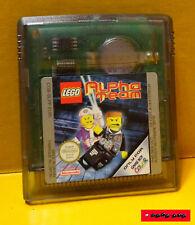LEGO - ALPHA TEAM - Game Boy COLOR Spiel - gebraucht, Funktion getestet