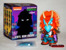 Triceraton TMNT Teenage Mutant Ninja Turtles Shell Shock Mini Series by Kidrobot