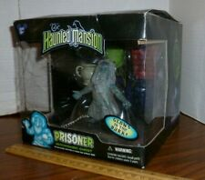 Disney Haunted Mansion Prisoner Hitchhiking Ghost Action Figure Play Set