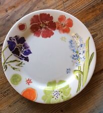 NWT Jacinthe Dinner Plate ��  by Gien ��  France ����  NEW Country French Chic