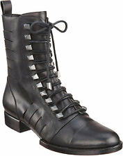 Alexander Wang 'Andrea' black boots, size 40, AUS 9, New with box