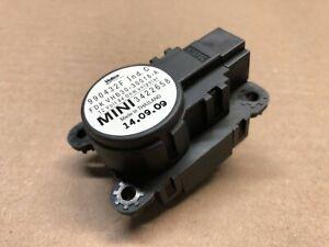 2007-2014 MINI COOPER S R56 CONVERTIBLE AC A/C HEATER FLAP ACTUATOR MOTOR OEM*