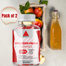 Apple Cider Vinegar Gummies with The Mother 1000mg Keto Diet, Weight Loss