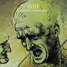 LP 091 EL BAILE DE LA DESESPERACION VINILO +CD GRANADA