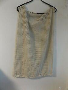 British Military Large Net Washing Bag