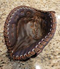 Nokona Softball Glove, lefty first basemen.