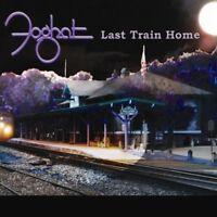 Foghat - Last Train Home [New CD]