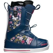 ThirtyTwo Women 86 Ft Snowboard Boots (7) Blue