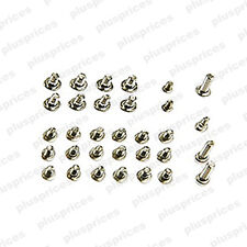 Replacement Full Screw Set iPhone 3 3G 3GS Kit Screws Bottom 32 piece pcs