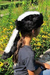 Skunk Hats Handmade in the Ozarks of Arkansas!