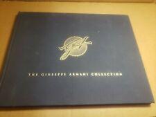 The Giuseppe Armani Collection Volume One 1994 Catalog Book #8027 Le