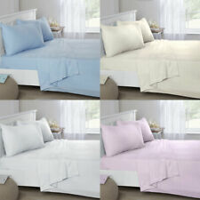 Emma Barclay 100% Brushed Cotton Flannelette Fitted Sheet
