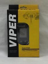 Viper 9756V 2-Way Rf Kit 7756V 7656V Remotes For 9656V 9756V 9856V Systems