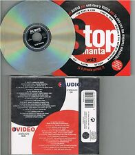 Various ‎– Stop Manta,CD, Compilation  DVD, DVD-Video,2006,Spain