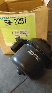 Condenser fan motor fits 1992-2002 Camaro or Firebird 50-2297 **NEW**