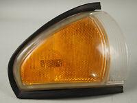 1996 - 1999 PONTIAC BONNEVILLE SIDE MARKER SIGNAL LIGHT LAMP ASSEMBLY RIGHT OEM