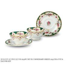 Hankook Vintage *Museum Collection* Tea/Coffee cup & Saucer Set*Collectors Item*