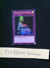 Carte Yu-Gi-Oh Mouchard Electronique DRL3-FR054 VF//ULTRA RARE