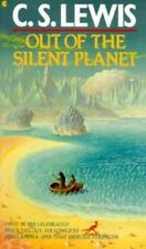Out of the Silent Planet by Lewis, C.S.