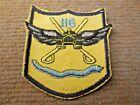 Vintage US Army Vietnam War 116th Air Cavalry Patch