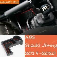 Car Center Console Cup Holder Storage Box For Suzuki Jimny 2019-2020 AT Model