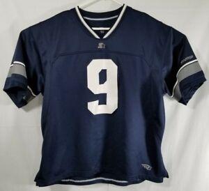 Dallas Cowboys Tony Romo Starter Jersey Men's size Large (42-44)