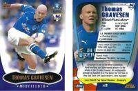 MERLIN (Topps) 2003 football player card - VARIOUS