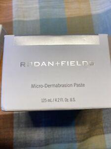 Rodan + Fields Microdermabrasion Paste, 4.2 fl oz - NEW FORMULA