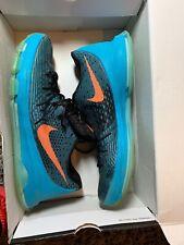 Nike kd 8 Road Game