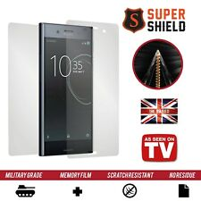 Screen Protector for SONY XPERIA XZ Shield Full Invisible Case Cover Skin 360