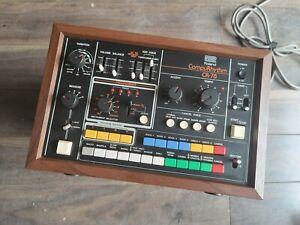 1979 Roland CR-78 CompuRhythm Drum Machine