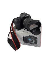 Canon EOS 50D Camera Body + Sigma DC 18-200mm lens + full accessories bundle
