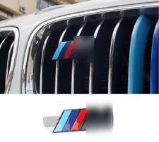 B271 M Power 3D Kühlergrill vorn Emblem Badge car Sticker Frontgrill schwarz