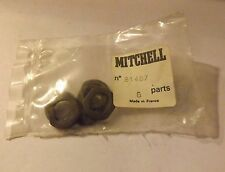 6 New Old Stock MITCHELL 302N 386 396 FISHING REEL KEYED WASHERS 81487 NOS
