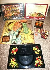Risk The Lord of the Rings The Middle Earth Conquest Board Game