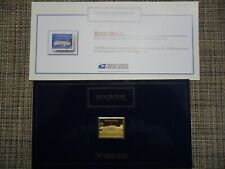 USPS Stamp United We Stand Collection 2002 White House