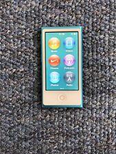 Apple iPod nano 7th Generation Light Blue (16GB)
