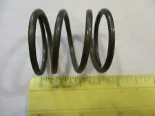 "72794 Century compression spring  1.46"" OD x 1.5"" long x .125"" wire."