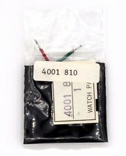 Seiko Electric Module Circuit 4001 810 For 2320A Watch Movement