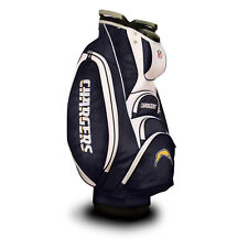 New Team Golf Nfl La Los Angeles Chargers Victory Cart Bag