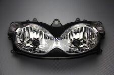 Frontscheinwerfer Scheinwerfer für Motorrad Kawasaki ZZR 1200 2002 03 04 05