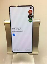 Samsung Galaxy S10 SM-G973F - 128GB - Prism White (Unlocked) (Dual SIM) 232750
