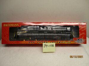 JT-178 Bachmann 66004 SD-70ACe NYC 1066 (DCC, sound)