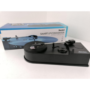 HAMLET SMART LP CONVERTER - DA VINILE A MP3
