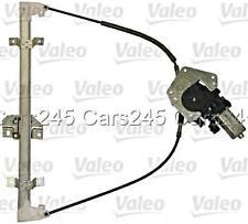 Ford Fiesta III 3 Tür Fensterheber elektrisch mit Motor VALEO vorne links 89-95