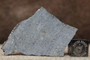 NWA 8365 HED Achondrite Gabbroic Monomict Breccia Eucrite Meteorite 7.4 grams