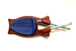 Hand held Knife sharpeners for sharpening Kitchen knives, Pocket knives, Scissor