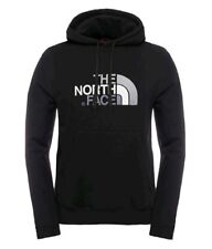 Sudadera con capucha the North Face Drew Peak TNF Negro-tnf negro S