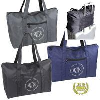 große Reisetasche Bordgepäck Shoppingtasche für Reise Arbeit oder Shopping XXL